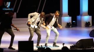 TEKNO LIVE AT MISS NIGERIA 2016 4OTH EDITION (Nigerian Entertainment)