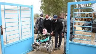 Campagne nationale de vaccination : Visite au centre de santé Aïn Dfali