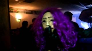 """""""Dar ao Apito"""" no Baile de Sábado no """"Lagarto"""", grupo musical RX, Cabanas de Viriato"""