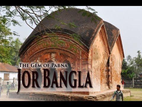 Jor Bangla, Pabna, Bangladesh.