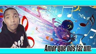 Dalton Cesar -Amor que nos faz um(Palavra antiga - cover)