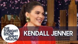 Kendall Jenner Describes Niece Stormi's First Birthday Party