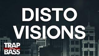 DISTO ft. Omar Varela - Visions