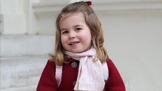 A Look Back at Princess Charlotte's Cutest Moments on Her 3rd Birthday