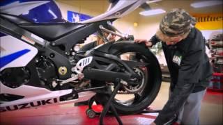 Motorcycle Technician Training Program in Sioux City, Iowa WITCC