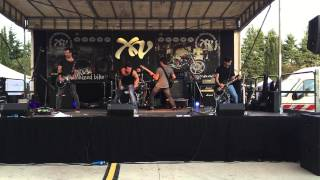 Exit Light - I'm shipping up to Boston (Children of Bodom)