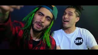 Aguila Sativa - Con madre ft Ruddi Nizz
