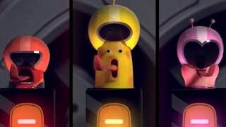 LARVA - GO RANGERS! | Cartoons For Children | Larva 2018 | LARVA Official width=
