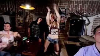 М-Ж Duo -  I love rock'n'roll (Joan Jett cover)