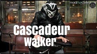 Cascadeur - Walker à l'omnichord