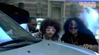 LMFAO - Party Rock Anthem (KNY Dirty Electro Remix) Official HD Music Video