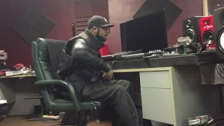 Scott Isbell - Cappadonna Wu-Tang Clan Freestyle