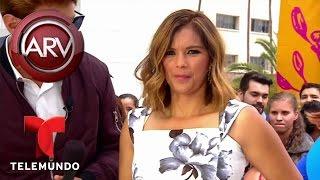 Cambia su imagen una televidente de Los Ángeles (2/2)   Al Rojo Vivo   Telemundo