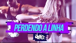 Perdendo a Linha - Mc Pocahontas - Coreografia | Choreography - FitDance