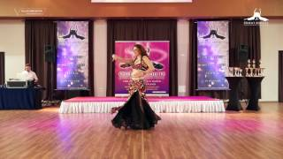 Milena Videnova - Esmaouni - Orient Addicts 2017