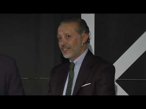 Entrevista a Mariano Alonso en la presentación de su último libro 'Franquiciamente'