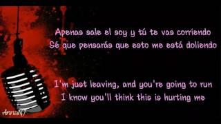 Maluma - Felices los 4 (Spanish & English lyrics)
