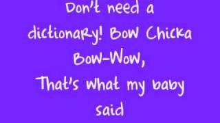 Phineas and Ferb - Gitchee Gitchee Goo (Lyrics) Extended Version