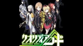 [Thaiver] Qualidea Code OP - Brave Freak Out