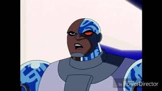 XXXtentacion Jocelyn Flores [Robin vs Teen Titans]
