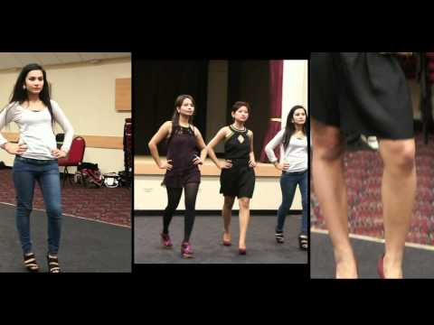 Ma Maya Garchu – Anil Singh (Miss UK Nepal  2011, The Rehearsal)