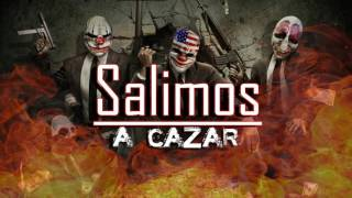 Beat Instrumental Reggaeton Malianteo - Salimos A Cazar ( Prd. By Combo Records) FREE