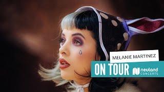 Melanie Martinez - Live on Tour (Official Tourtrailer)