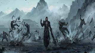 Epic Powerful Action Music: BATTLE WITH THE WARMONGERS   by: Black Coyote