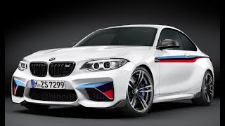 405HP BMW M2 FACTS - TOP SPEED Testing