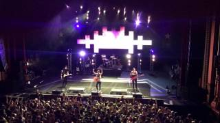 good times — all time low (fox theater, oakland 7/8/17)
