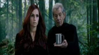 X-men 3 The Last Stand deleted scene Jeans True Power