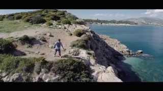 Ταφ Λάθος - Φλόγα (Official Video Clip)