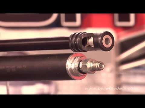 Video: Crosman MAR .177  - Airgun Reporter Episode #92 | Pyramyd Air