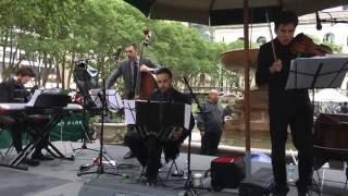 "Pedro Giraudo Tango Quartet   ""Nada Mas"""