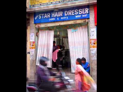 Nepali Barber Shops by Jules.