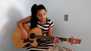 Ange silva - Jesus Filho De Deus - Fernandinho (cover)