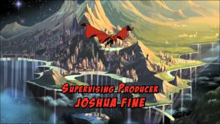 Avengers: Earth's mightiest heroes Theme Song Fight As One (HQ)