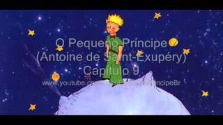 O Pequeno Príncipe - Capítulo 9