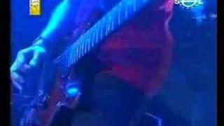 Zucchero con Maná Baila Morena (Live)