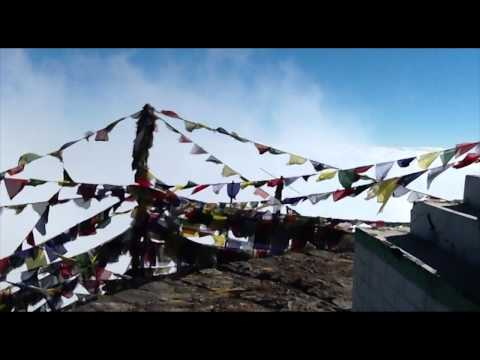 Ama Yangri, Helambu, Nepal