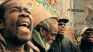 Black Roots - I Believe feat. Jah Garvey [Official Video 2017]