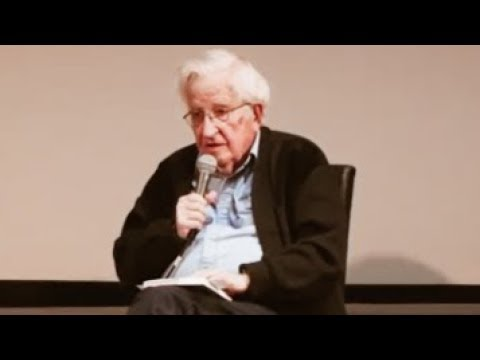 Noam Chomsky - Groupthink