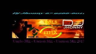 Set - Extrema Unção Mix Electro Gospel 2013