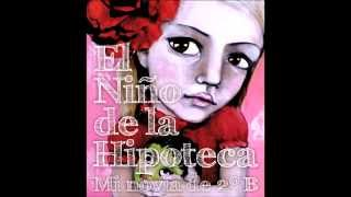 El Niño de la Hipoteca - Somos más niños que él (Cover)