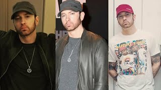 Eminem with a beard!