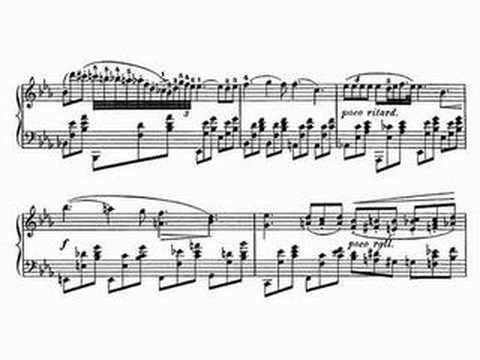 Comment jouer la Nocturne, opus 9 Nº 2 en mi bémol majeur de Frédéric CHOPIN
