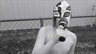 Chris Danger Vs Rey Mysterio Promo #WWE2K16PROMO