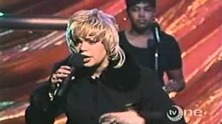 Faith Evans  You Used To Love Me Live 1995)