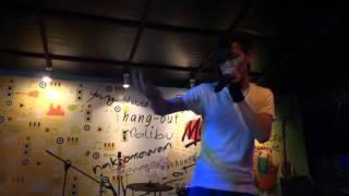 Mit Mojdara BeatBox @Malibu Bar 12-05-11