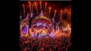Armin Van Buuren Trolleo en Tomorrowland 2017
